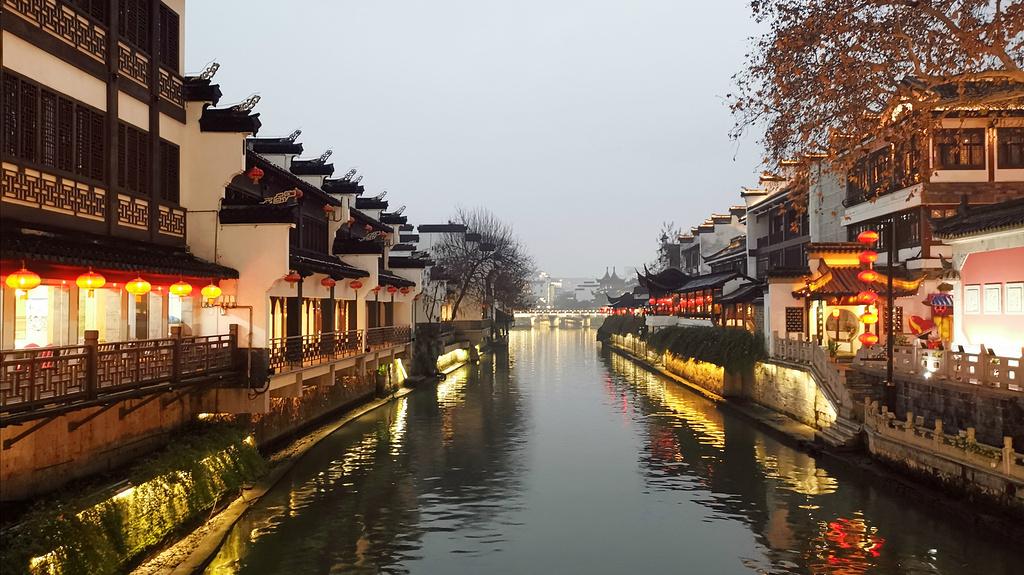 南京休闲4日线路
