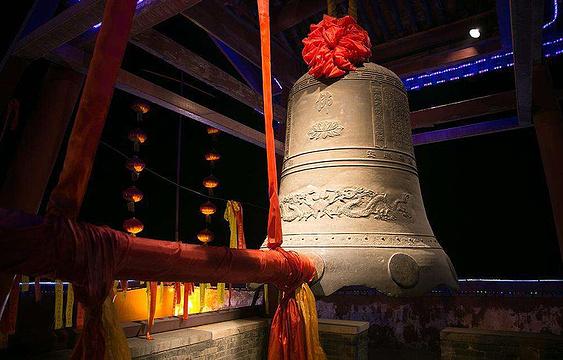 戒台寺旅游景点图片