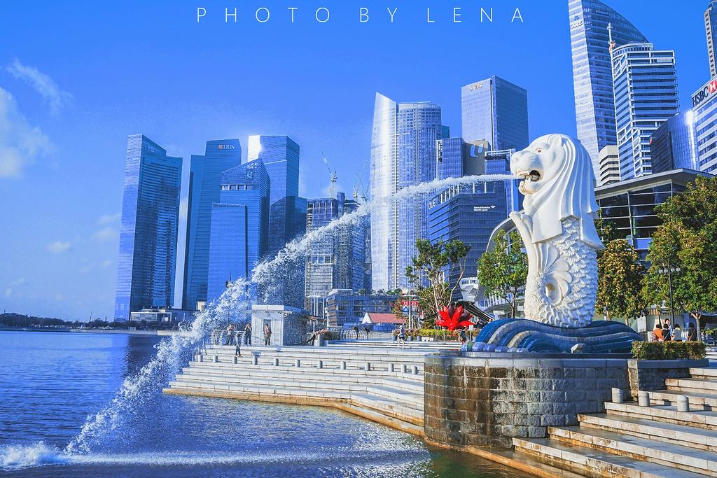 新加坡经典5日线路