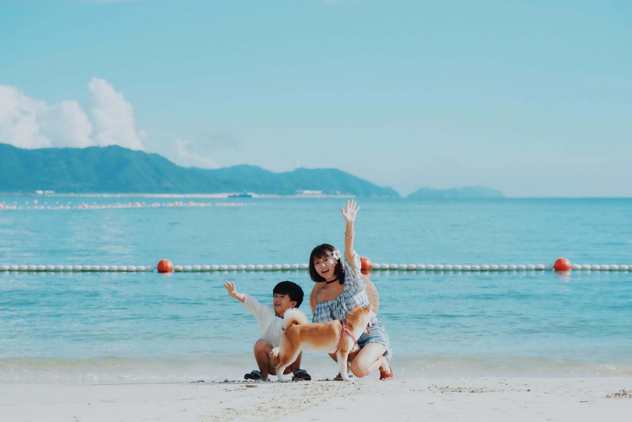 """花一个周末看一回""""巴厘岛""""的蓝,再短的时光不妨碍我们去逐浪!"""