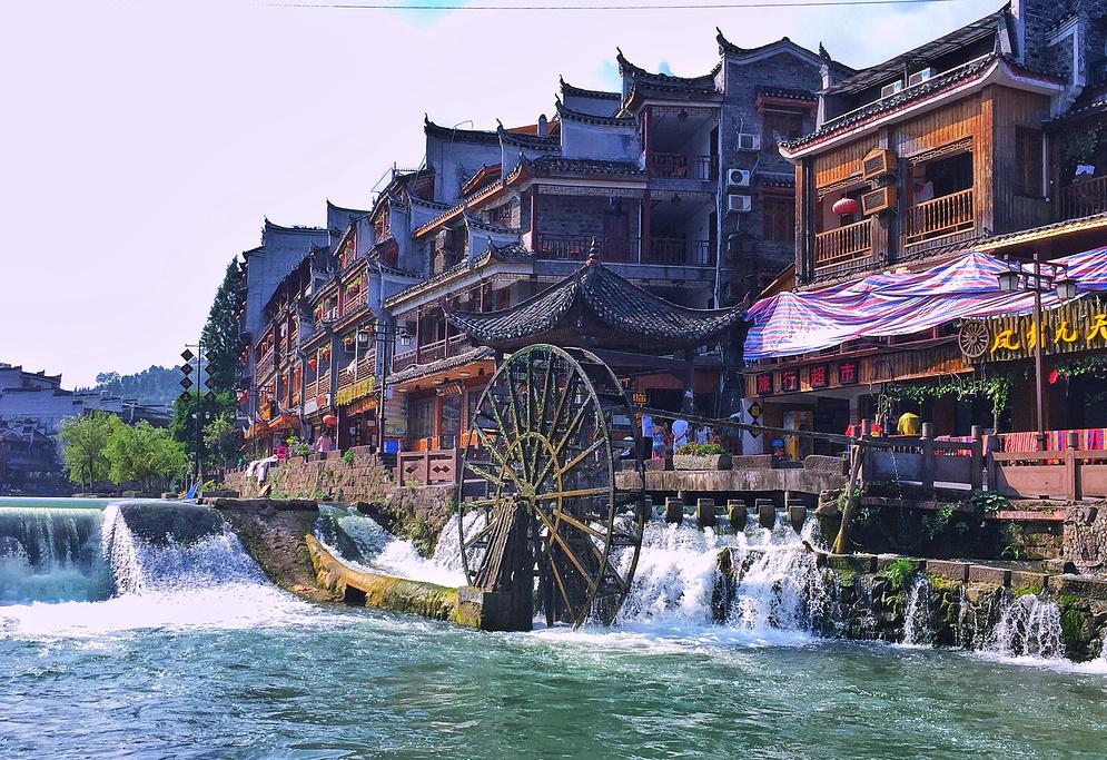 长沙-张家界-凤凰美景4日线路