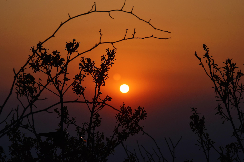 #天姥山上的大梦一场,是李白一生最真实的写照#