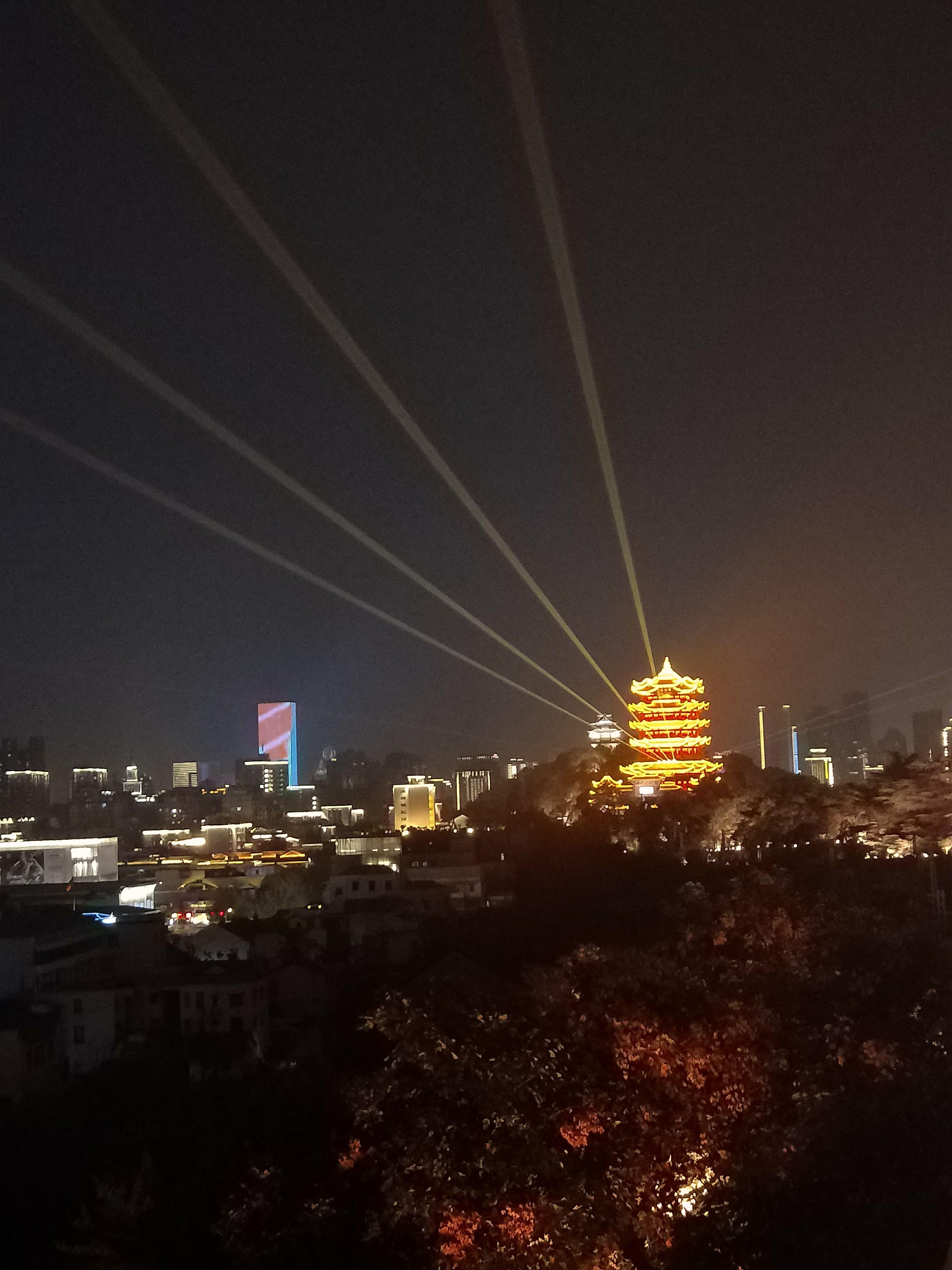 武汉3日游