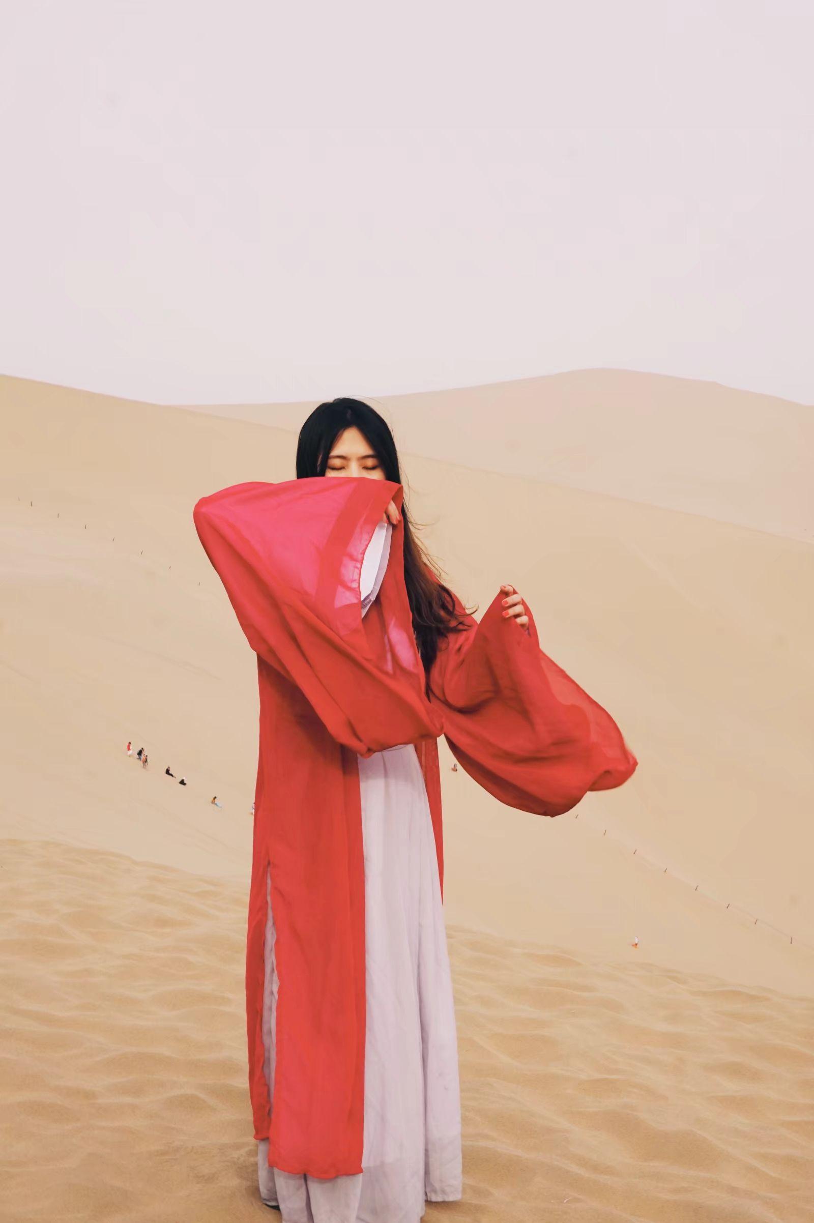 甘青│到远方去,到那个山野苍茫的远方,熟悉的地方没有景色