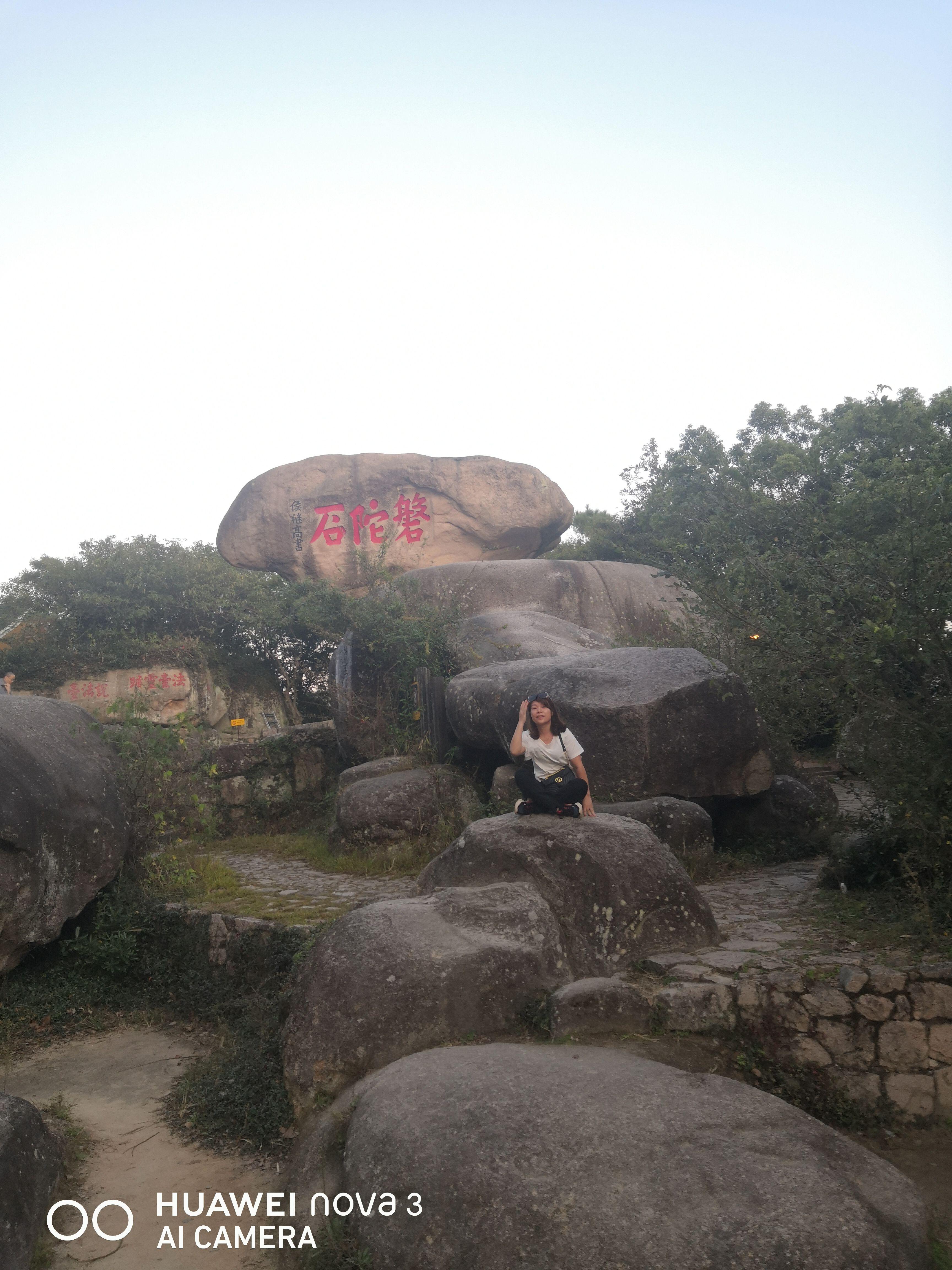 普陀山2日游