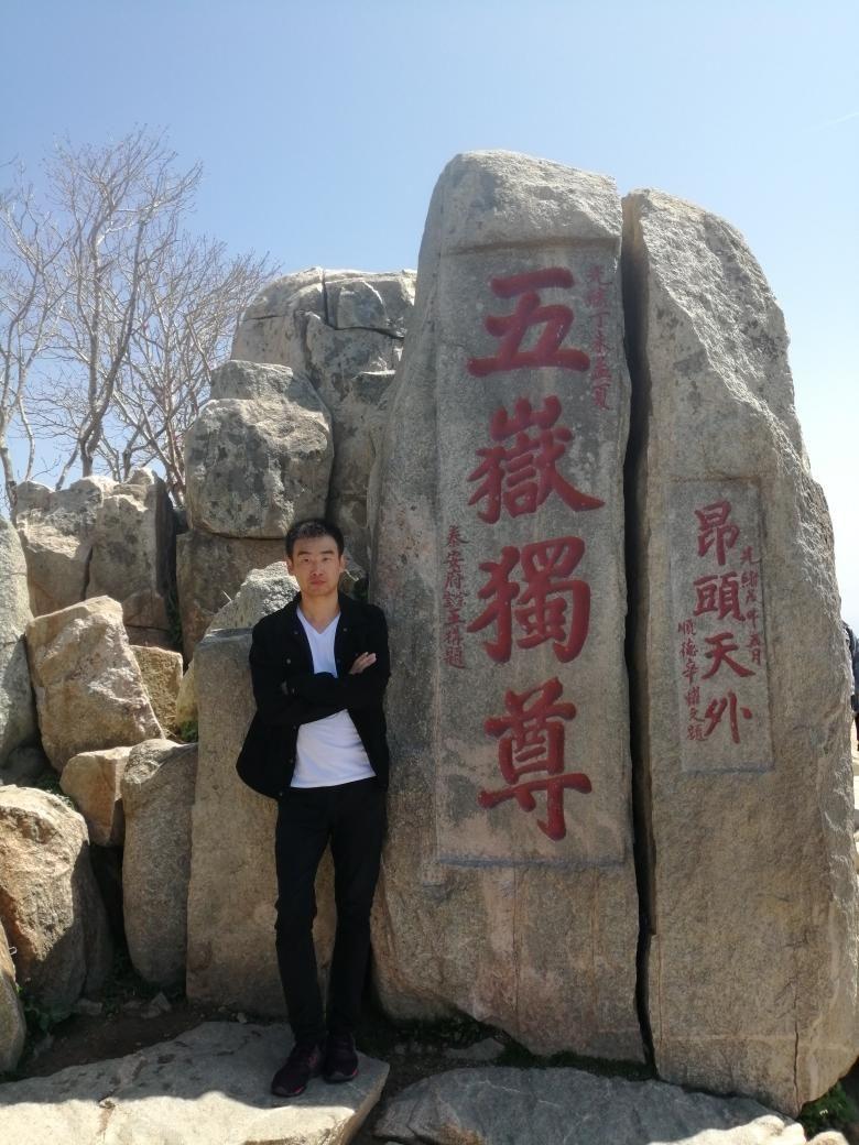 鲁南,与那远古奠定千年文化的相逢!济南、泰山、曲阜、台儿庄、徐州