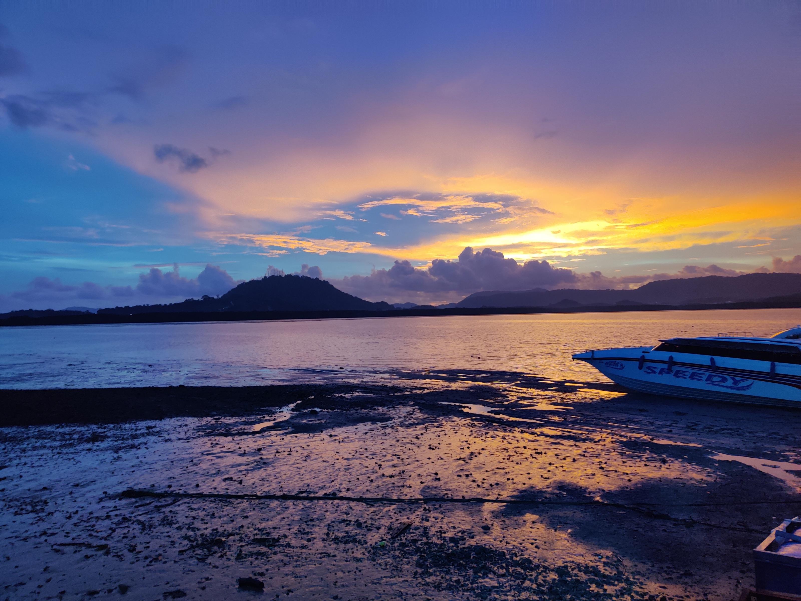 泰国曼谷普吉岛悠闲7日游