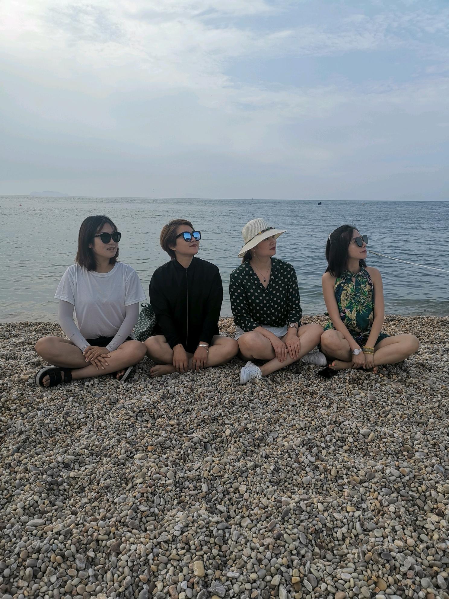 长岛惬意悠哉三日游