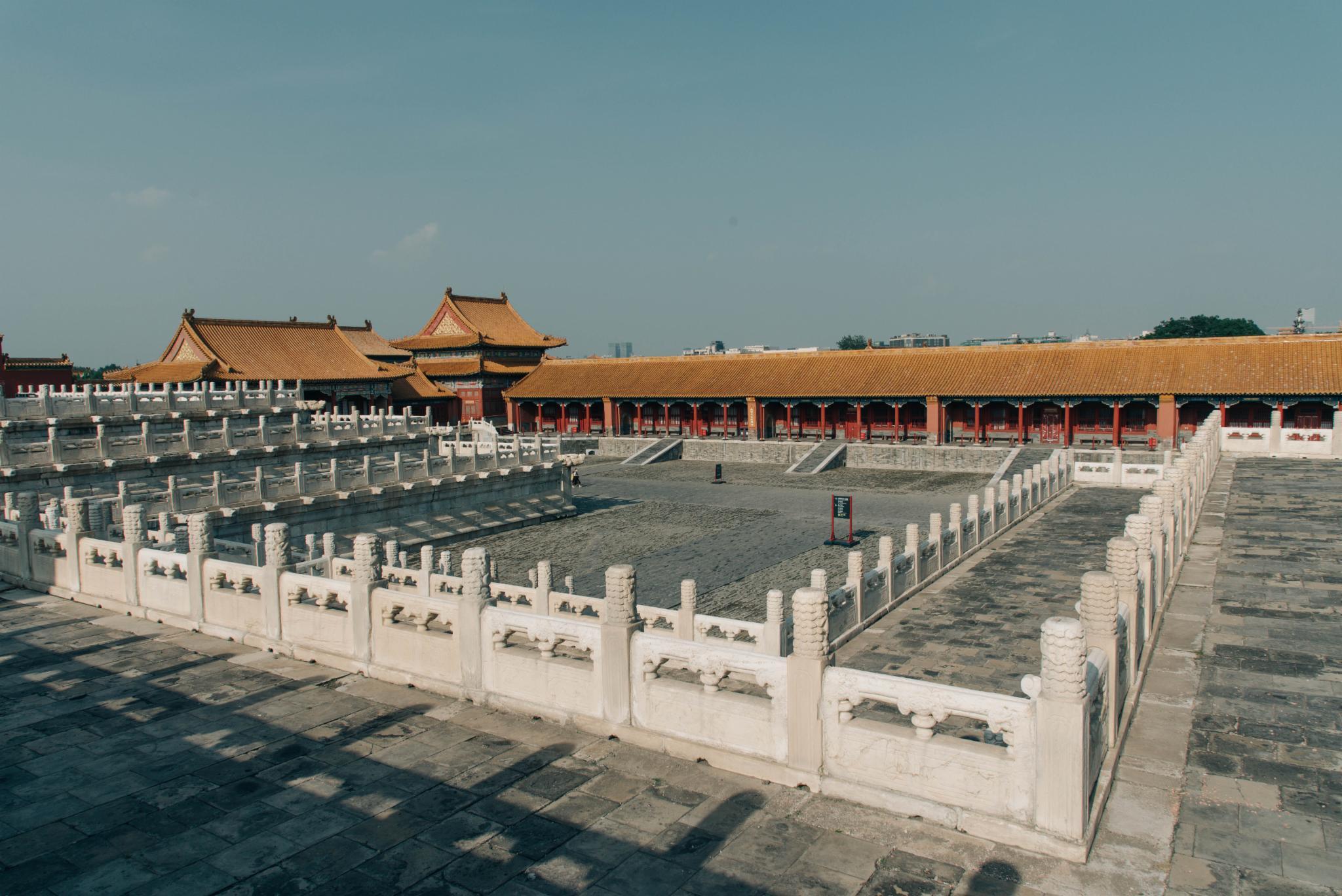 在胡同感受最东城,在东城看见最北京