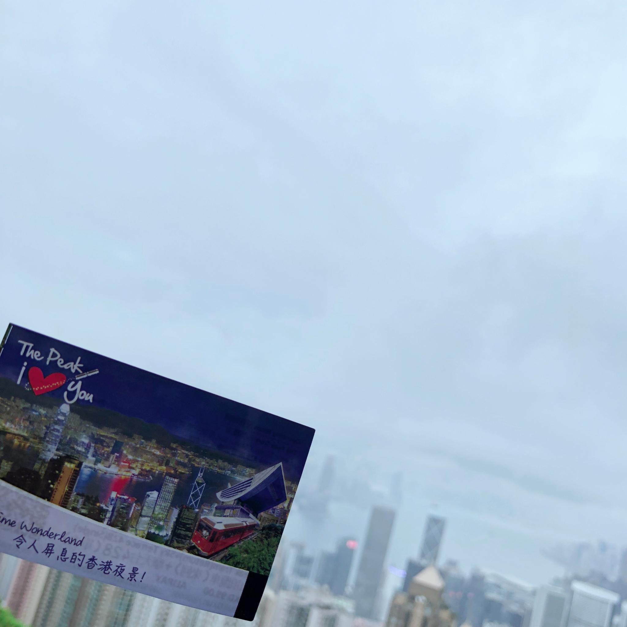 带着爸妈去旅行---香港~澳门~深圳~澳门_珠海绿中海自助游攻略图片