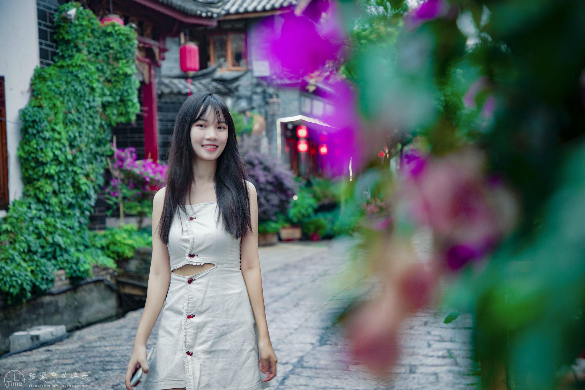偷得浮生半日闲,我与云南的一场梦