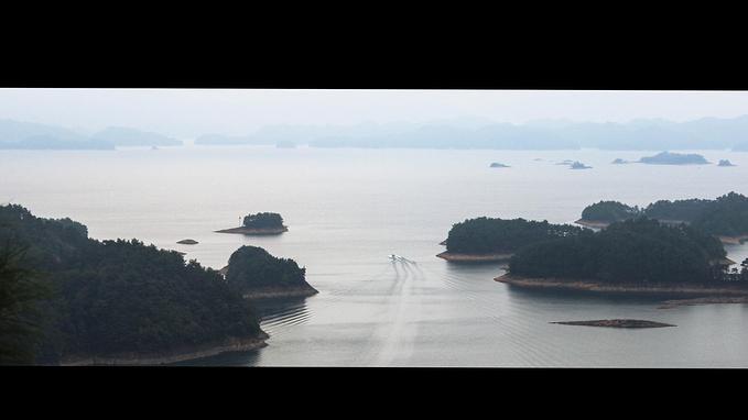 千岛湖旅游攻略 烟雨朦胧的千岛湖,小记两天一夜逃离城市的散心之游