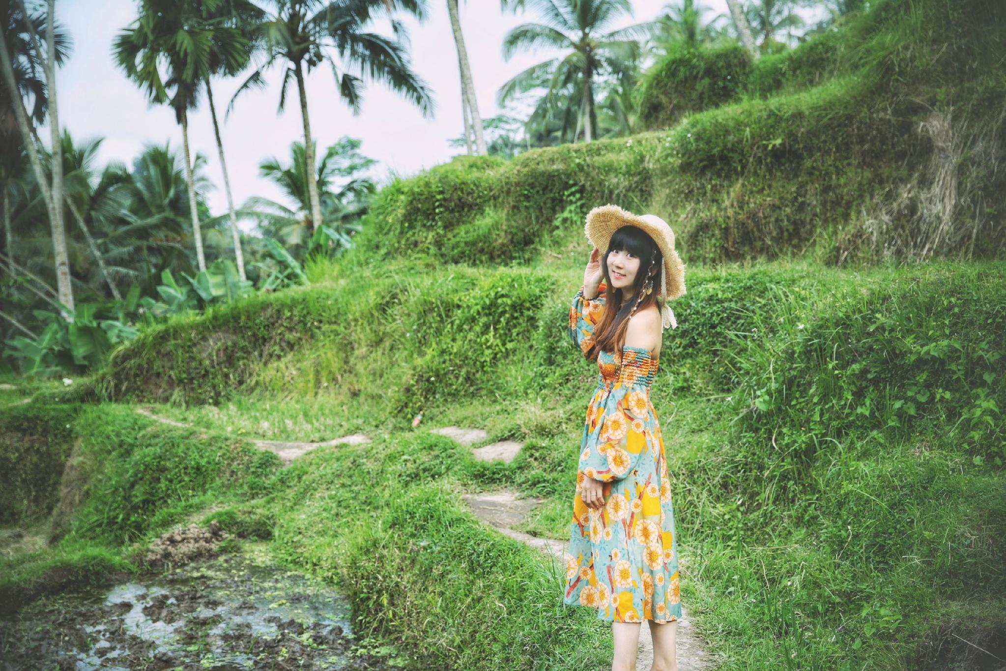 """【巴厘岛环游记 】 """"海之教堂""""婚礼+5天自由行,我想和你虚度时光~"""