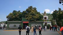 西宁旅游景点攻略图片