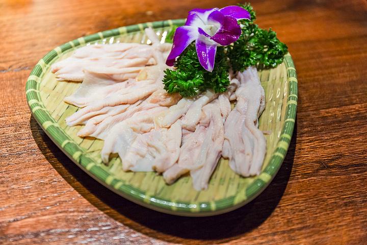 2018【红糖糍粑】吃火锅必点的一道配套菜品,是火锅最