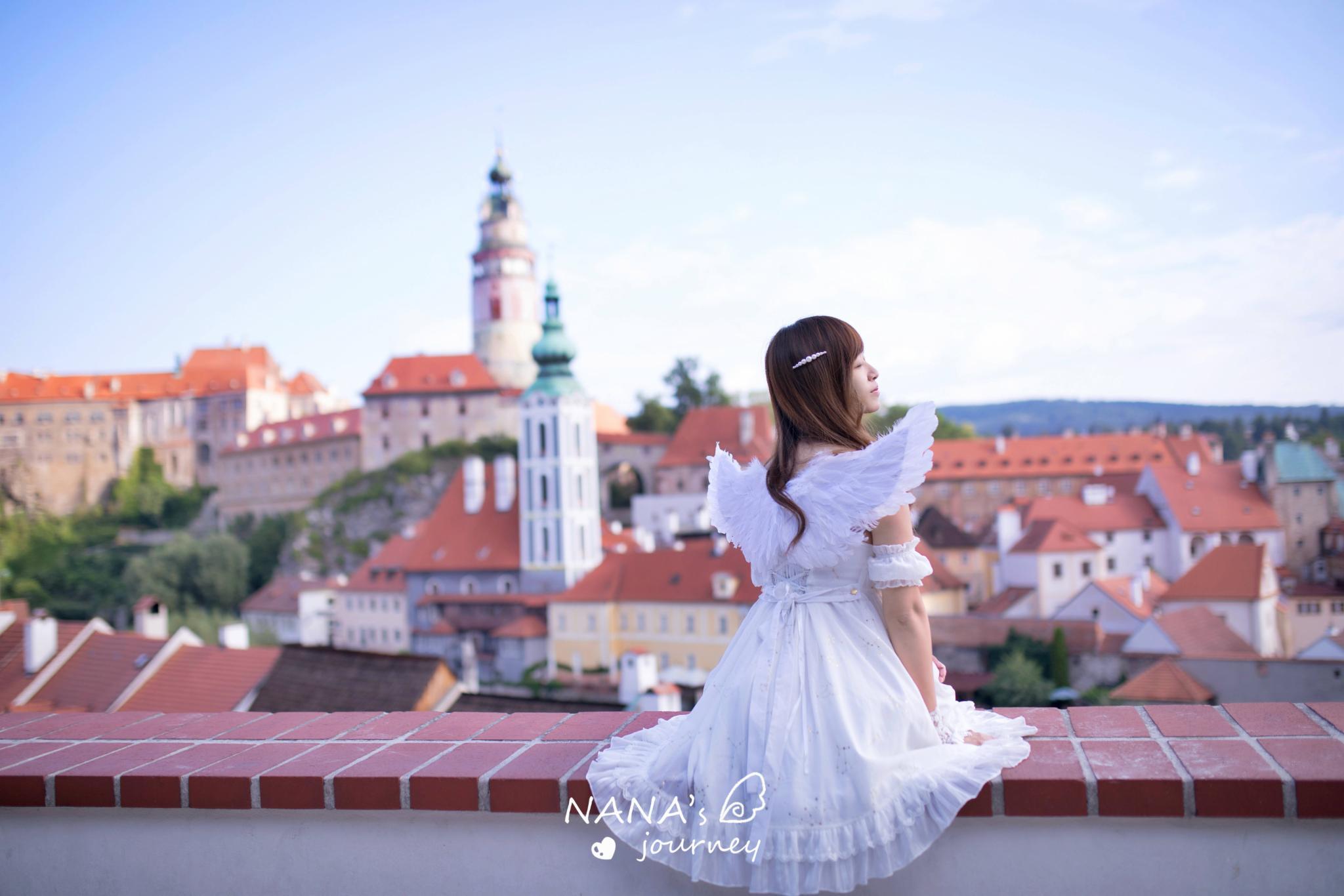 一场来自中欧的浪漫仲夏梦(捷克奥地利匈牙利斯洛伐克十三日环游)
