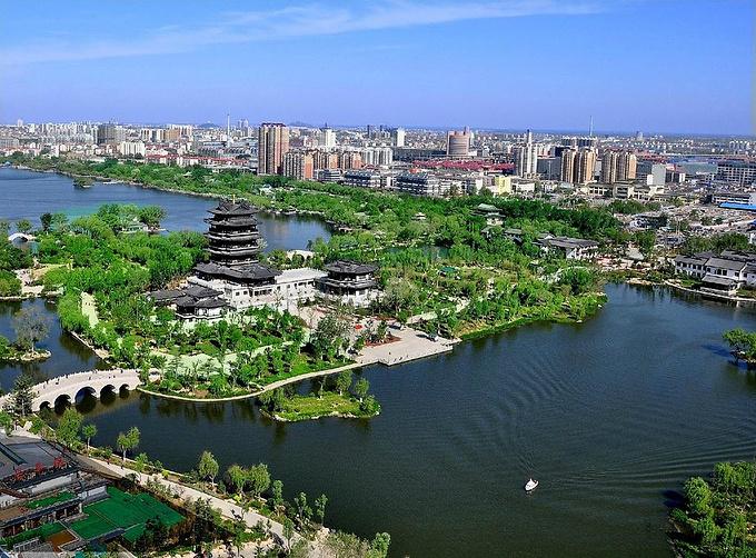 天津旅游攻略 业界精选 | 8大短途游城市目的地,风景/乐园/古镇/购物