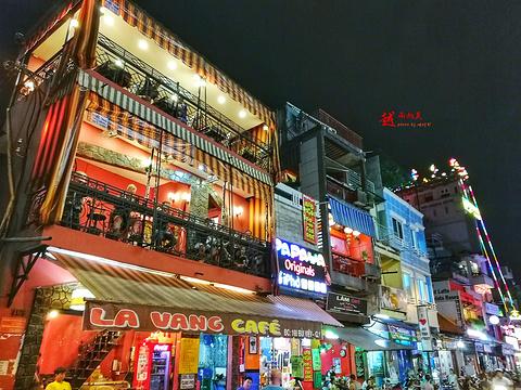 胡志明市旅游景点图片