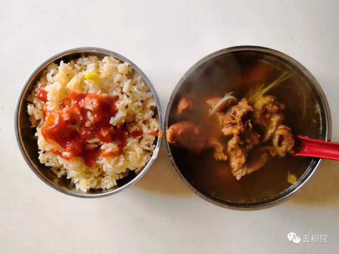 五柳院:想吃美味的泉州永宁古镇地道小吃,这份攻略请收好!