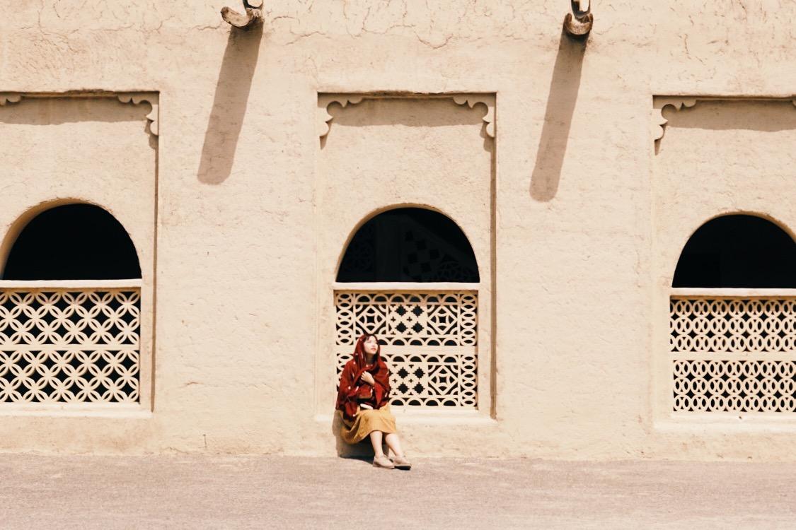 """阿联酋  你没听说过的阿联酋,在纸醉金迷的""""魔幻都市""""中寻找古阿拉伯"""