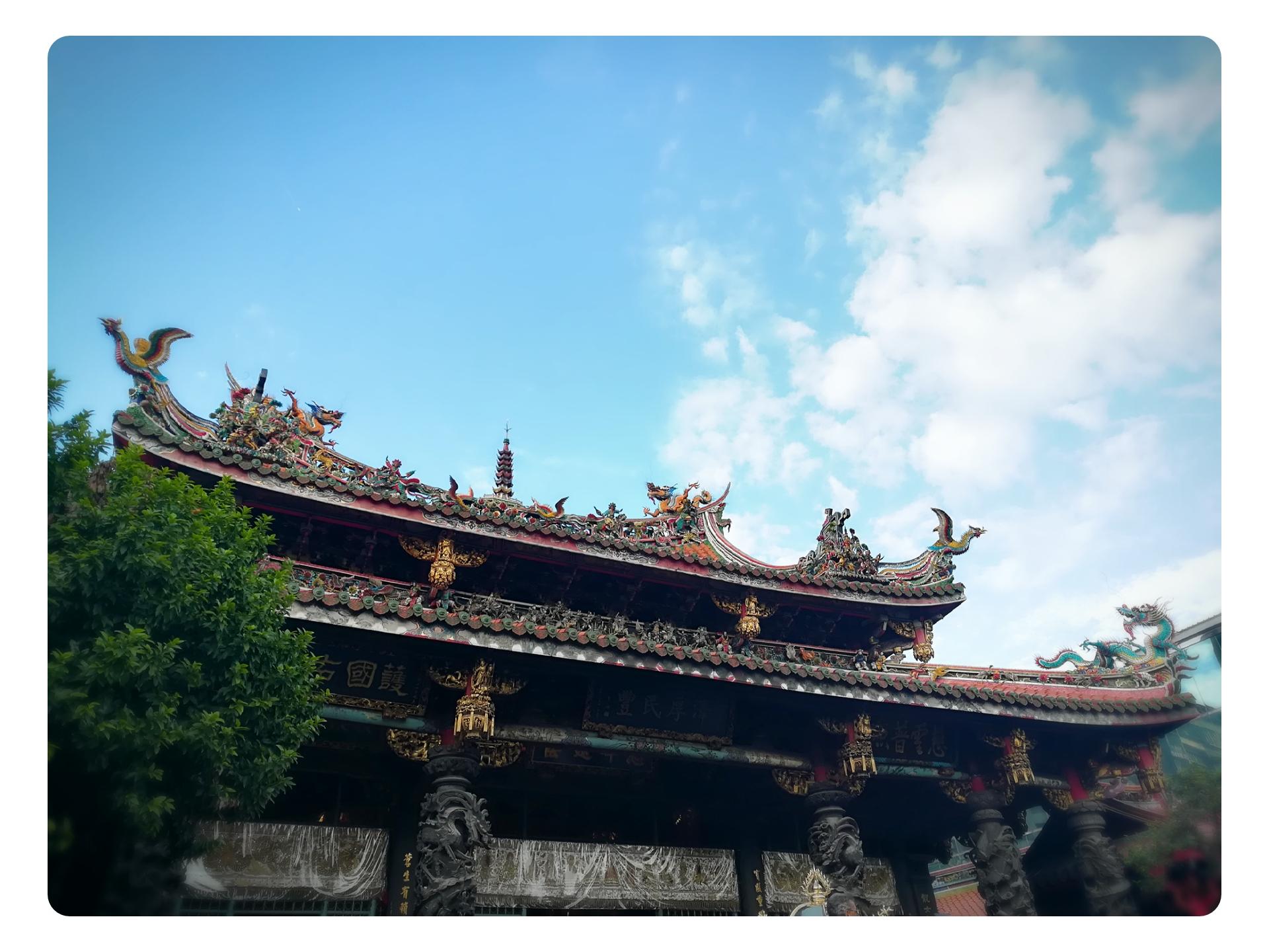 超夯干货 台湾蜜月之旅 台北-台南-高雄,一场古都与都市的穿越(下)