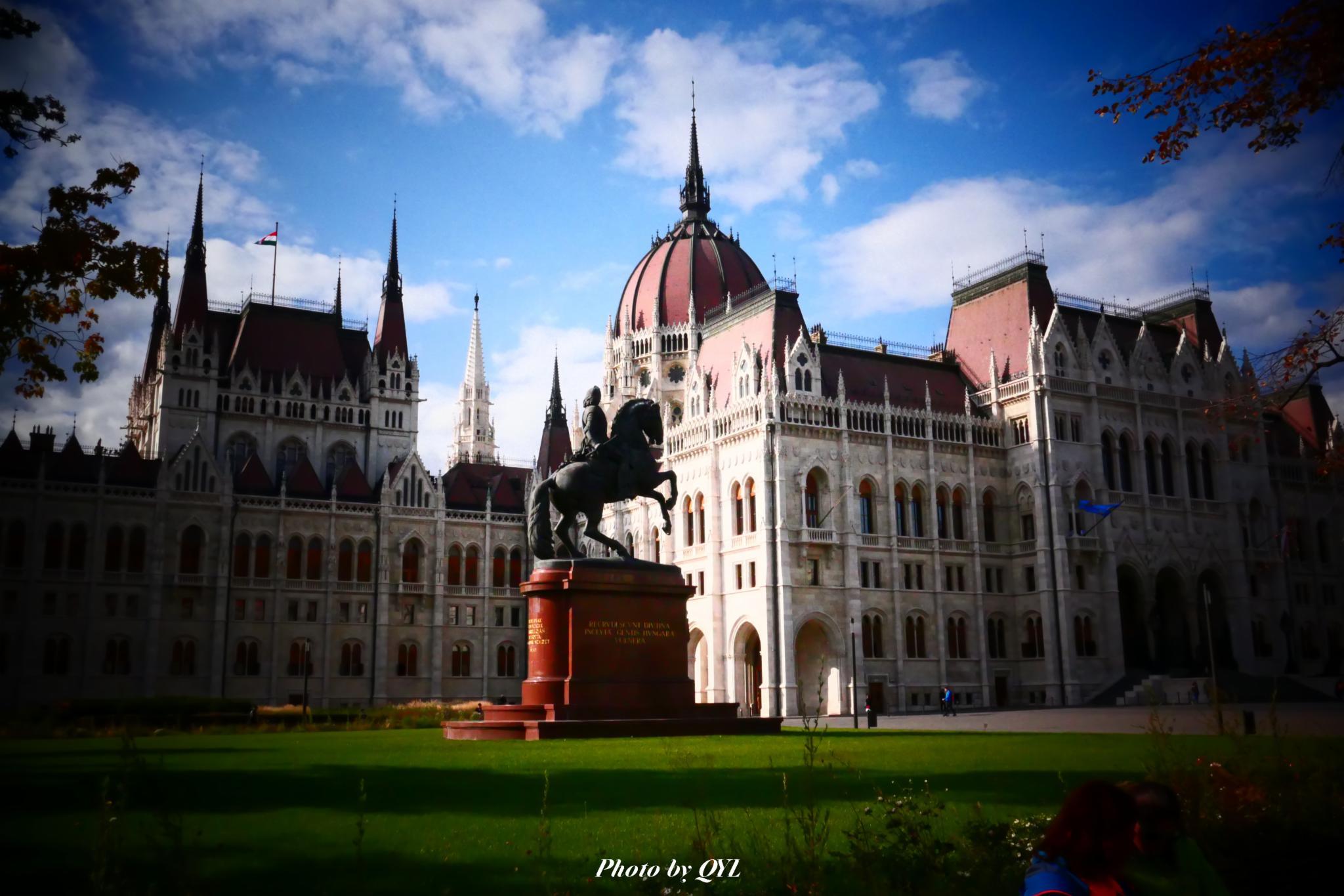 我在东欧重修了一次外国中国股市 史——波兰、克罗地亚、匈牙利东欧三国13天9城