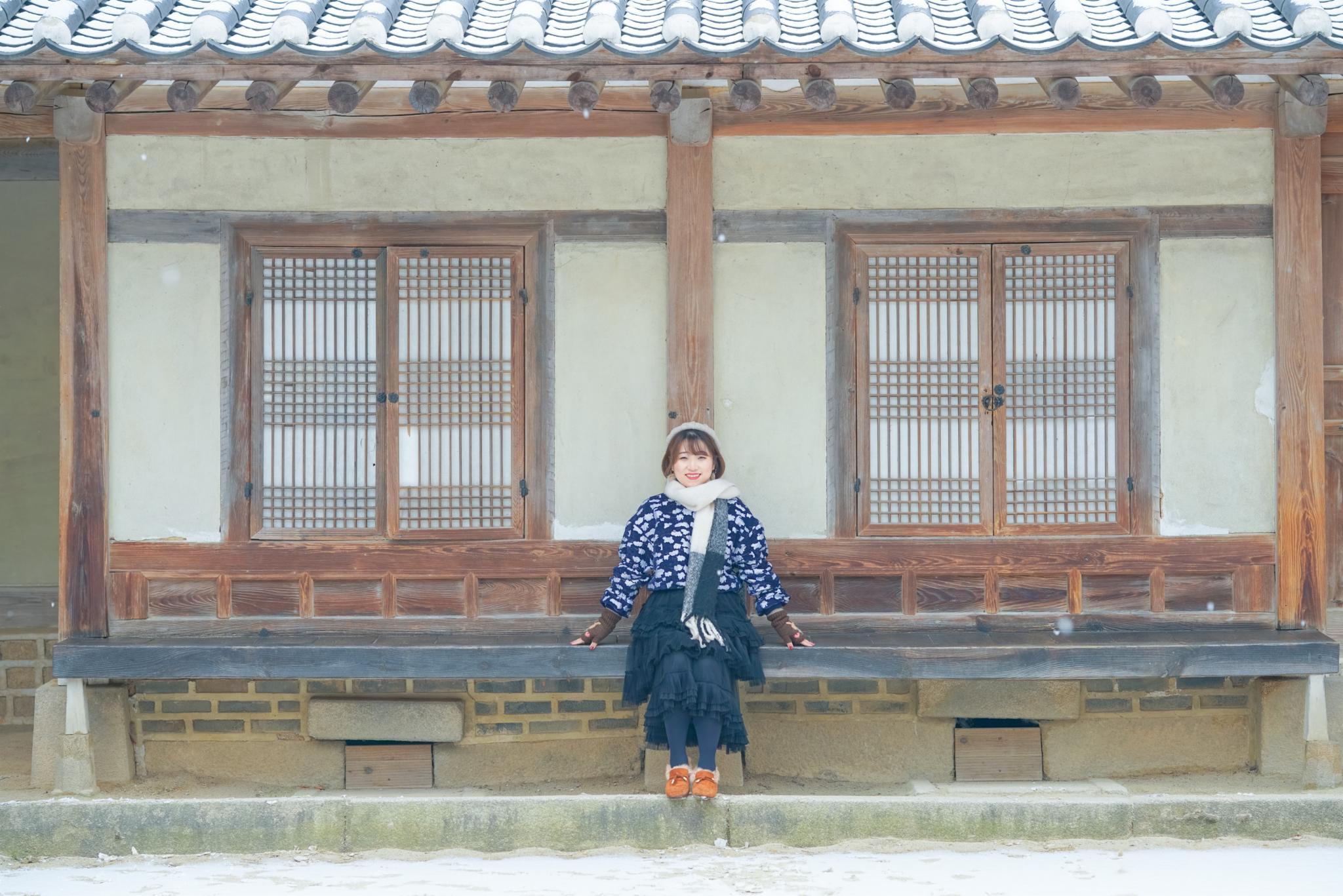 首尔可以很文艺,可以很时尚,也可以很市井
