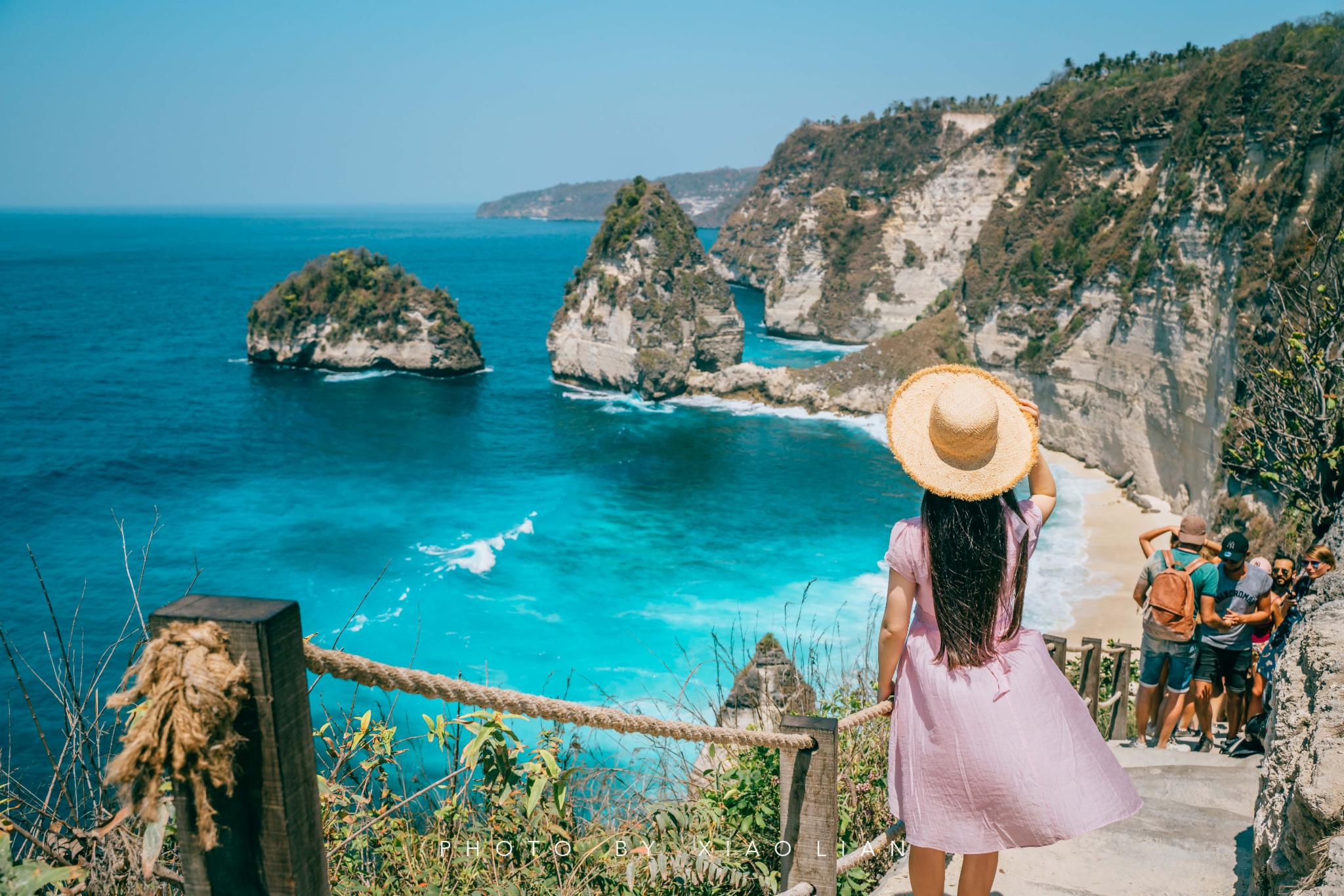 巴厘岛  总有一个假日,要属于bali