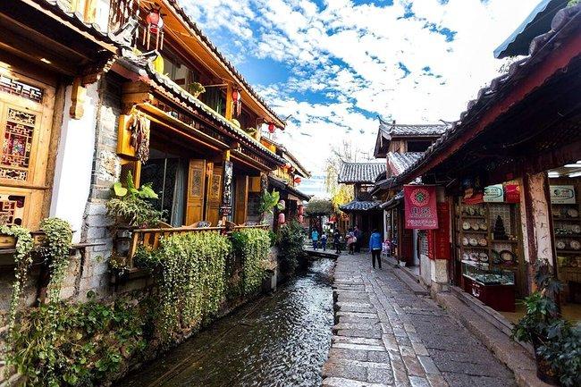 2019年春节,丽江旅游景点介绍及注意事项
