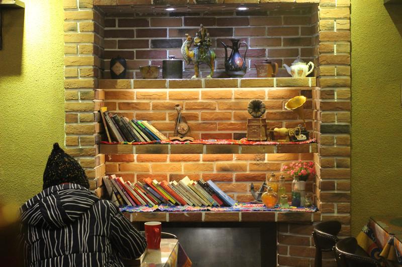 2019佳节炉食铺美食餐厅,元宵亲情不管是和朋陕西省美食介绍图片