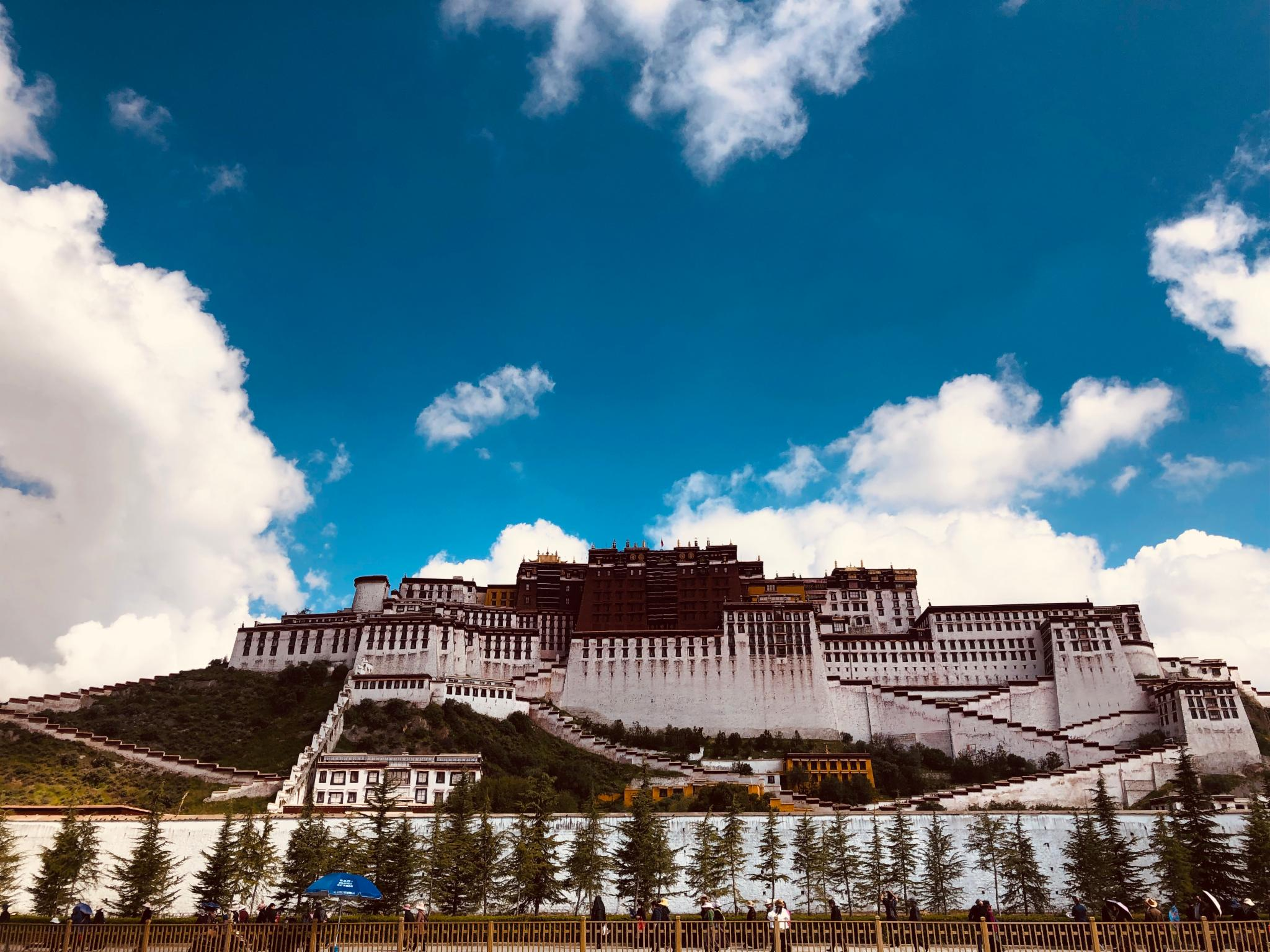 如果你对西藏有梦,我来帮你圆上(13天-浪迹大西北大西南)