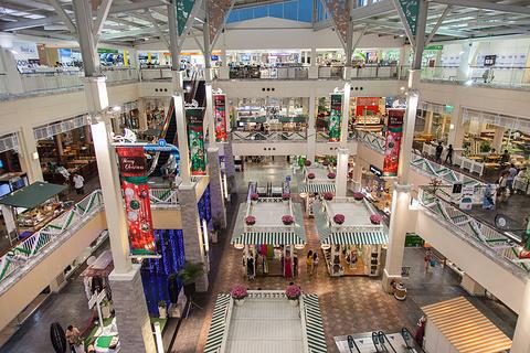 Hua Hin Market Village购物中心的图片