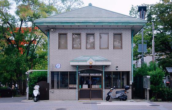 京都市美术馆旅游景点图片