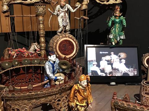 巴勒莫国际木偶博物馆旅游景点图片