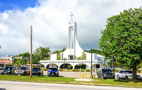 加拉班教堂