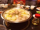 八合里牛肉火锅(龙城万科里店)