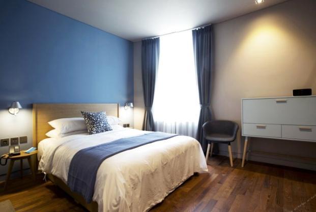 首尔拉卡莎酒店