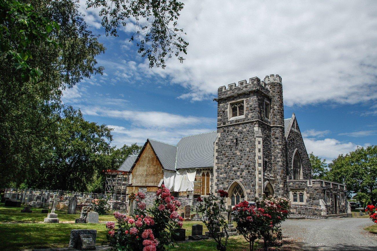 新西兰南岛经典12日线路