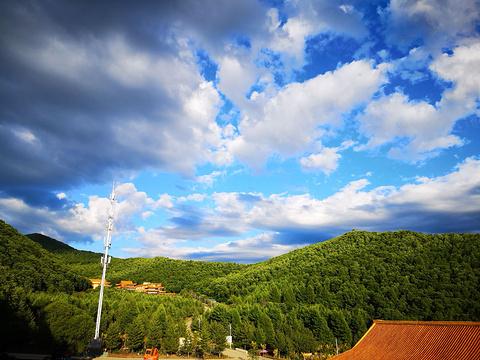 汪清县普门寺旅游景点图片