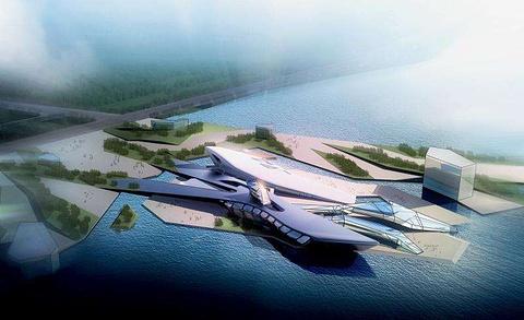 国家海洋博物馆的图片
