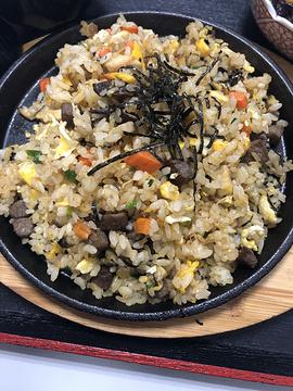 雨田屋日式料理