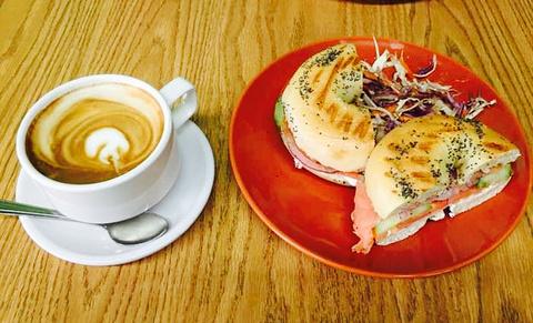 Abe's Cafe