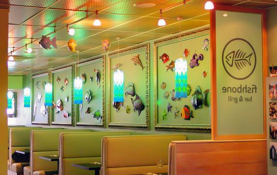 Fishbone Bar & Grill旅游景点图片