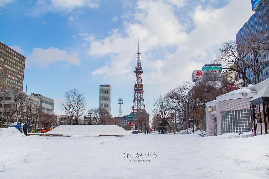北海道冬季7日线路