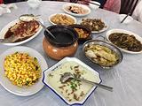 青莲谷旅游餐厅