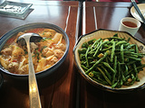 小七孔苗家土菜馆