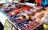 卑尔根鱼市场