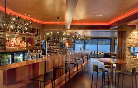 Hilton Queenstown Resort & Spa·Wakatipu Grill