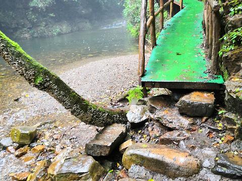 九龙潭旅游景点图片