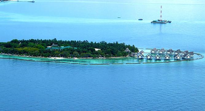 艾阿胡岛旅游景点图片